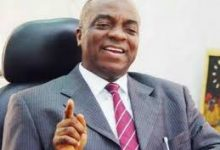 Photo of I'm Dangerously Wealthy, Receive Booty From No Govt – Oyedepo