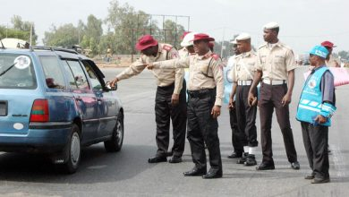 Photo of Driver sentenced to death for killing FRSC official files appeal