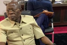 Photo of Oshiomhole tasks Obaseki on governance