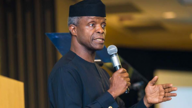 Photo of Osinbajo, Sagay, urge mass action against corruption