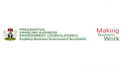 Photo of Nigeria's business council completes 140 reforms in three years