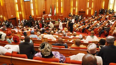 Photo of Minority kicks as Senate approves N10.016 billion for Kogi