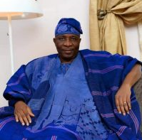 Photo of HE IS A PROMINENT AND GIFTED NIGERIA SENATOR WHOSE POLITICAL CAREER OVER THE YEARS HAS BEEN  DISTINGUISHED BY HIS UNEQUALED CONTRIBUTION TO NATIONAL AFFAIRS. HE IS CONSTANTLY ON THE SPOTLIGHT AS A POWERFUL VOICE IN ISSUES THAT RESHAPES OGUN STATE. HE IS AN EMBODIMENT OF INTEGRITY AND HONESTY IN LEADERSHIP