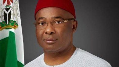 Photo of Revisiting the three-sided political battles in Imo state
