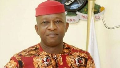 Photo of Igbokwe, Idimogu on warpath over 'Ndigbo leadership in lagos APC politics