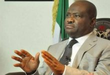 Photo of Wike urges Edo electorate to stop politicians with questionable character