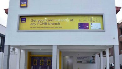 Photo of FCMB posts N199.4b revenue, N22b PBT