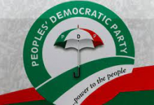 Photo of PDP wins Delta House of Assembly by-election