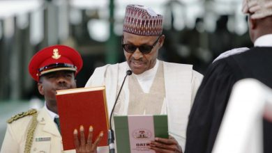 Photo of Buhari dragged to ECOWAS court over 'unlawful' Twitter suspension