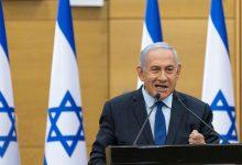 Photo of Netanyahu opponents in final dash to form new Israeli government