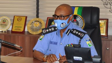 Photo of Experts canvass retooling of police to stall arson, killings