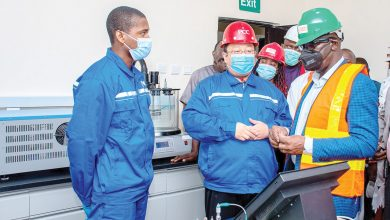Photo of Edo modular refinery finalises crude sale contract for operation