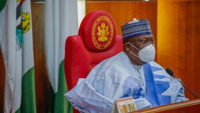 Photo of Senators disagree over electronic transmission of election results