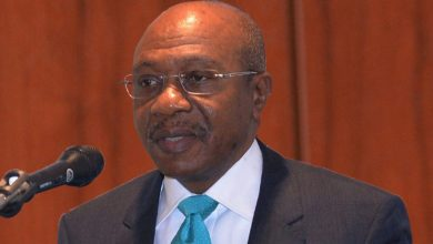Photo of External reserves drop by over $100m in three days
