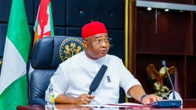 Photo of Uzodimma will lead APC to victory in Anambra, says Imo Speaker
