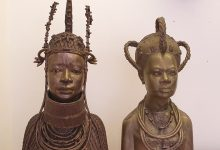 Photo of Nigerian group offers artwork to British Museum for return of looted bronzes