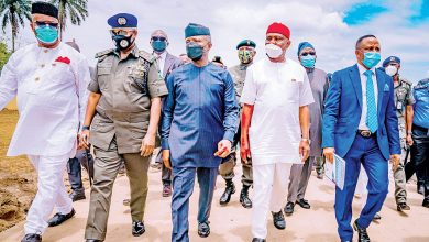 Photo of FG plans re-equipping, increasing security personnel to tackle rising insecurity.