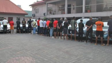 Photo of '80% of EFCC's 978 convictions cybercrime related'